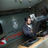 DJ Due Diligence - KoolLondon - Pre-recorded 2hr Studio Mix - 1st August 2016