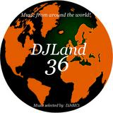 Max Damiani Pres. DJeMCi - DJLand 36