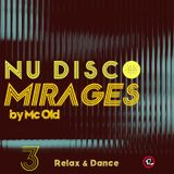 NuDisco Mirages #3 by McOld