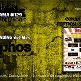 La Puerta de la Noche #129 - Concierto Solidario A Favor de ALBA