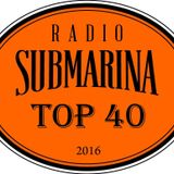 TOP 40 Radio Submarina - Positions 10-1