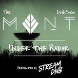 Stream DnB presents: The MINT DnB Show - Under The Radar
