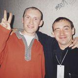 DJ Kuzmitch Guest Mix @ Academix #11 by DJ Van Gogh (MFM Station Radio, UA)  (07-2006)