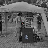 Parte II Seleção Yellow P DUBVERSÃO - Projeto Reggae Rua amp. I Land Rebel