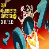 Norman @ Dein allerbester Silvester Ever! - A.R.M. Kassel - 31.12.2013