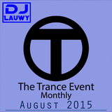 The Trance Event Monthly - August 2015
