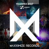 Blasterjaxx presents Maxximize Records: Yearmix 2017