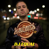 SlowBounce Radio #303 with Dj Septik + Guest Dj Equal - Dancehall, Tropical Bass