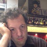Pete Paphides (27/01/15)