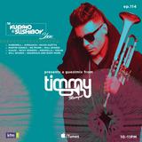 The Kueymo & Sushiboy Show 114 ft Timmy Trumpet