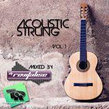 Acoustic Strung Vol 1 (Mixed By DJ Revitalise) (2015) (Acoustic Rock)