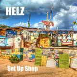 Set Up Shop