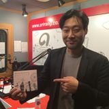 Sonic City 20151007 with DJ Ray Kang - (Jazzy Hump day with Hwang In-gyu)