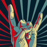 GUITAR STRINGS N' RADIO VOICES | Rock