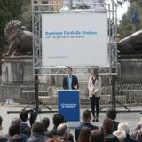 Presentazione ai cittadini del candidato sindaco Damiano Cardiello