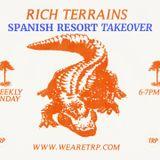RICH TERRAINS W/ SPANISH RESORT - JUNE 6 - 2016