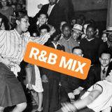 Blues všech múz - R&B MIX - 25.1.2018