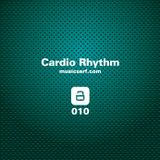 010 musicserf guest mix Cardio Rhythm
