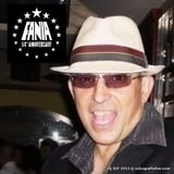 50 years of Fania Records, recorded in Hong Kong