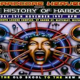 Ellis Dee with Robbie Dee & Charlie B at Hardcore Heaven The History of Hardcore (Old Skool Room)