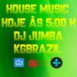 KGBRAZIL DJ JUMBA HOUSE MUSIC 080219