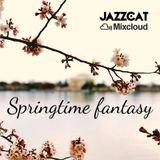 Springtime fantasy