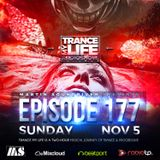 MARTIN SOUNDRIVER presents TRANCE MY LIFE RADIOSHOW EPISODE 177