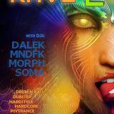 Dalek Hardstyle Mix @ Step Into the Rave 2