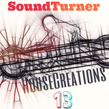 SoundTurner - HouseCreations 13 ( Soundark Radio June 7th , 2018 )