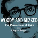 The Purple Rose of Cairo and Allegra Ringo
