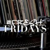 DJ Craig Twitty's Friday Night House Party (18 August 17)