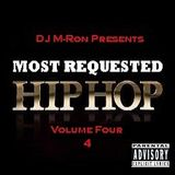 Most Requested Hip-Hop Vol. 4