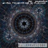 Global Technodrome Show #1 mix by Dj Jeremy Icon
