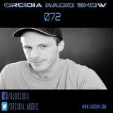 Orcidia Radio Show #ors072