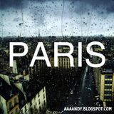 PARIS Playlist