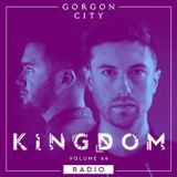 Gorgon City KINGDOM Radio 064 - Live from Kingdom Pool Party, Las Vegas - Camelphat guestmix