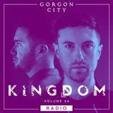 Gorgon City KINGDOM Radio 064 - Live from Kingdom Pool Party, Las Vegas - Camelphat guestmix