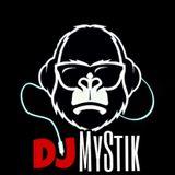 Dj Mystik #ClubLife Mixshow Live!