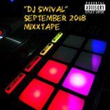 Dj Swival September 2018 Mixxtape