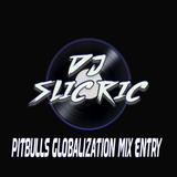 Pitbull Globalization Mix September 2017
