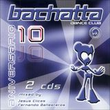 Jesus Elices & Fernando Ballesteros @ Bachatta Dance Club, 10º Aniversario, CD1 New Tracks (2001)