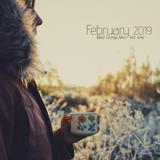 COLUMBUS BEST OF FEBRUARY 2019 MIX - VOL. ONE