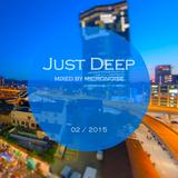 Just Deep 2/2015