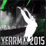 DJ IZZY - YEARMIX 2015