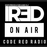 IRed's Code Red Radio 002