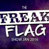 Freak Flag Mix New Year 2016