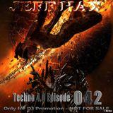 Jeff Hax presents Techno 4.0 - Episode 042