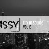 CITY of Sounds by k1ssy #15