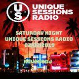 SATURDAY NIGHT UNIQUE SESSIONS RADIO 02:02:2019