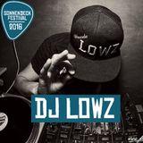 Dj Lowz Sonnendeck Festival Set 08.07.2016